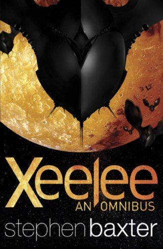 Xeelee: An Omnibus: Raft, Timelike Infinity, Flux, Ring by Stephen Baxter. $14.87. Publisher: Gollancz (March 18, 2010). Author: Stephen Baxter. 916 pages