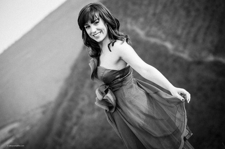 Beatrice - cantante lirica - http://www.adrianomaffei.com/portfolio/beatrice-cantante-lirica/