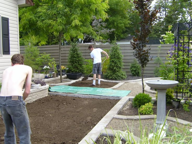 pictures of backyards landscape once the backyard landscaping designs are drawn and finished plants