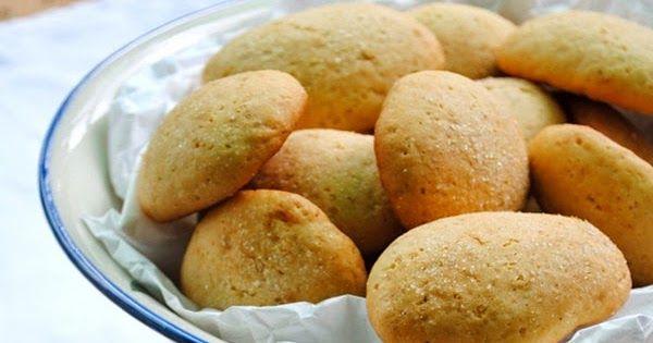 Non fatevi fuorviare dalla cannuccia: questi biscotti sono perfetti per essere inzuppati in una ciotolona di latte! Ma anche da mangiare...