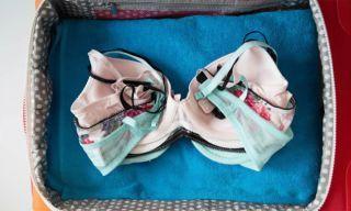 11 dicas para você organizar sua mala de viagem