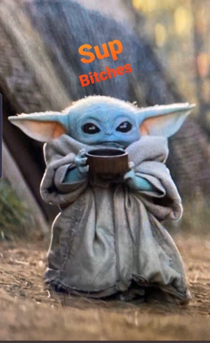 Pin By Lisening Music On Geek Pics For The Geek In Us All Yoda Meme Funny Pictures Yoda