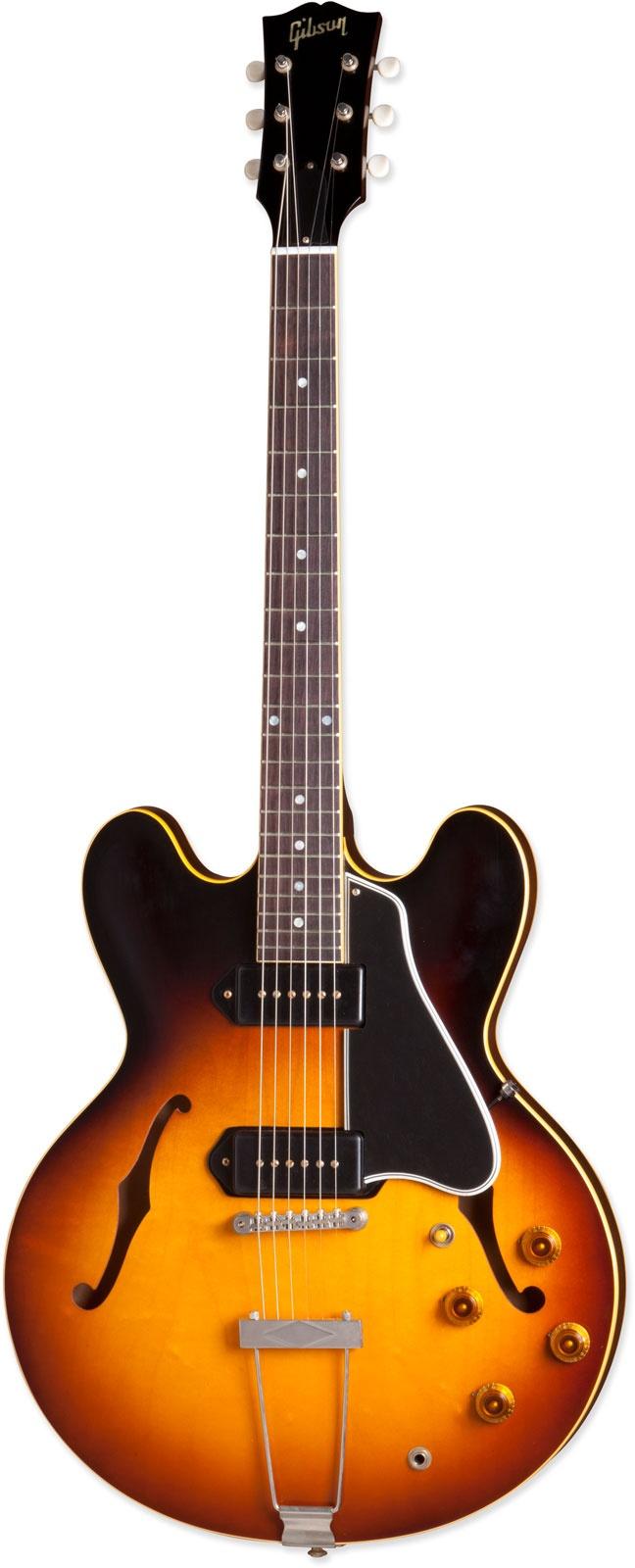 Gibson ES330 VOS
