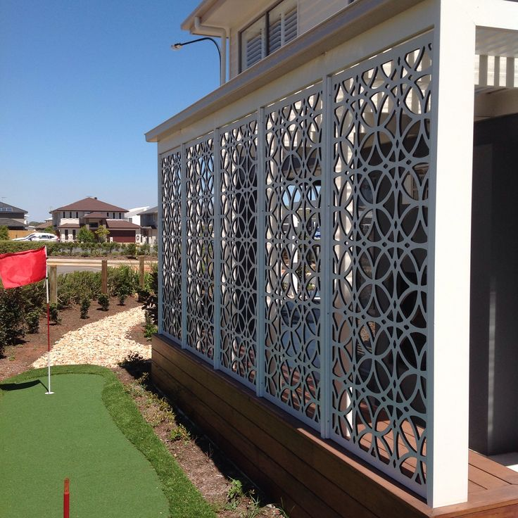 42 best images about privacy screens on pinterest decks decking - Decorative Screen