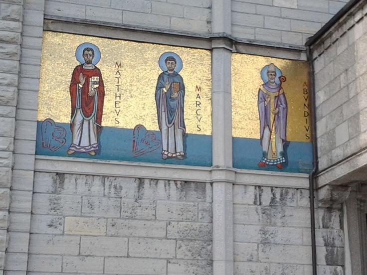 Gli evangelisti
