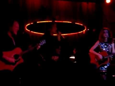 Robert Plant & Patty Griffin live at the Continental Club (Cold as it gets)
