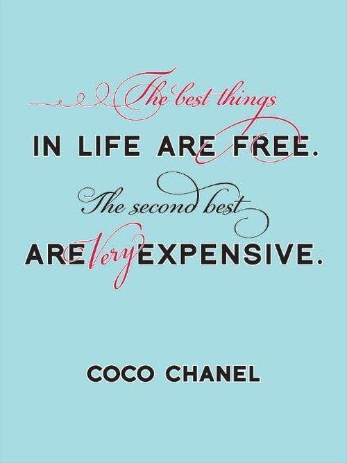 True life.: Words Of Wisdom, Chanel Quotes, Coco Chanel, Funny Pics, True Words, So True, Wise Woman, True Stories, Cocochanel
