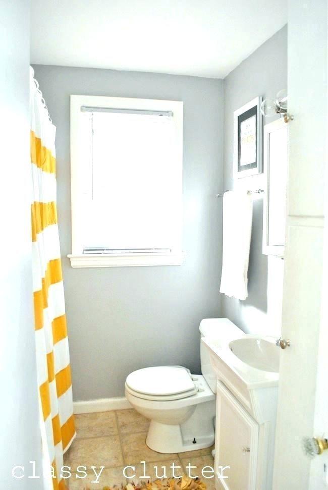 Yellow And Gray Bathroom Decor Medstaffprosco Yellow Bathroom