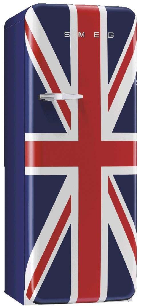 Smeg FAB28RUJ1 Union Jack