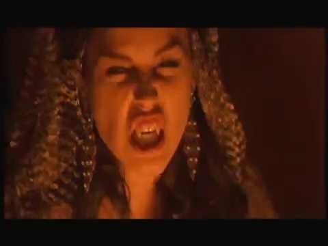 video - Iced Earth - Dracula  - - -  With movie scene's from Bram Stoker's Dracula