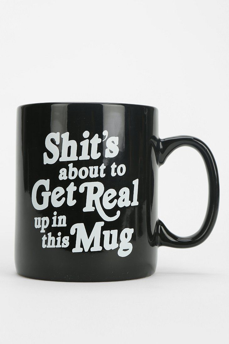 The Mug of my LIFE!!!!! | Urban Outfitters