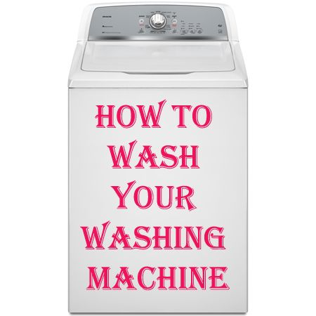 best way to wash clothes without a washing machine
