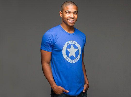 Wasteland 2 Ranger T-Shirt