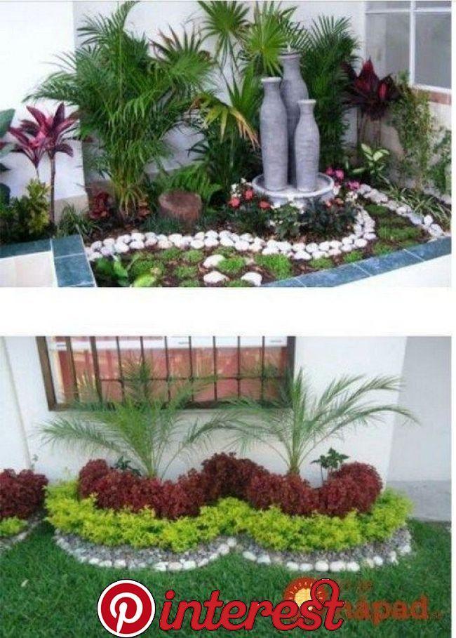 40 Magical Side Yard And Backyard Gravel Garden Design Ideas 48 40