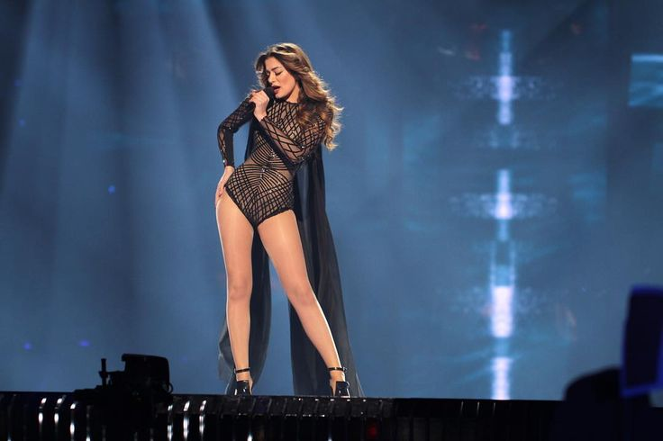 3 days remaining till our performance we will perform under 7. #TeamIveta #Eurovision #Armenia by iveta.mukuchyan #Eurovision #Eurovision2016