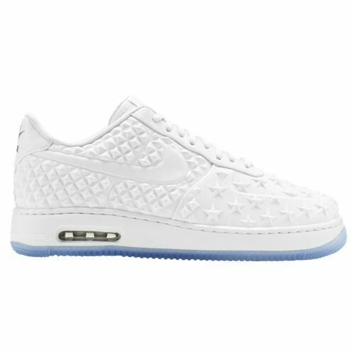 Nike Air Force 1 - Low - Men's $89.99 Selected Style: White/White/