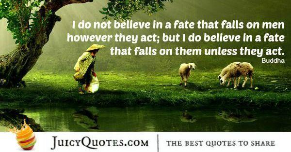 Buddha Quote - 38