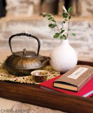 Create a Yoga Sanctuary at Home   Create a Home Practice Space