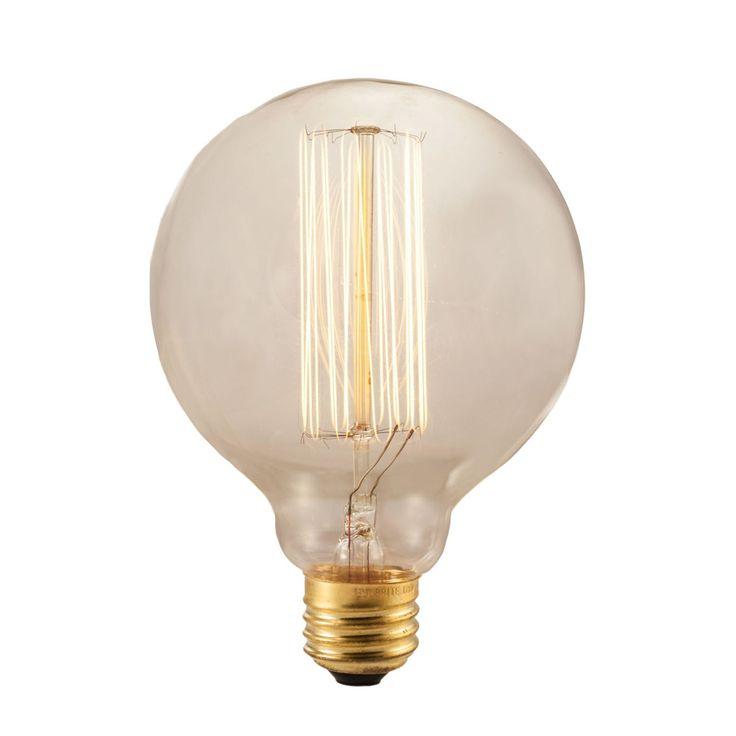 lightbulbs bare. Bulbrite Nostalgic Collection: Big Bare Bulbs Lightbulbs