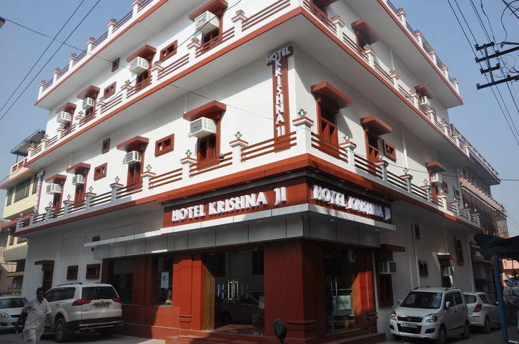 Chitra Talkies Lane | Located in Haridwar, Hotel Krishna Ji is convenient to Har Ki Pauri and Mansa Devi Temple. This hotel is within close proximity of Har-ki-Pair Ghat and Chandi Devi Temple. https://travospot.com/hotel-information/516892/hotel-krishna-ji/