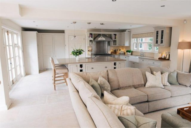 180 Incredible Sofa For Your Delux Living Room Ideas Open Living Room Design Open Living Room Open Plan Kitchen Living Room