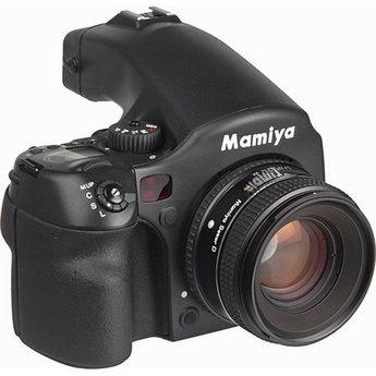Get a really good medium format film camera