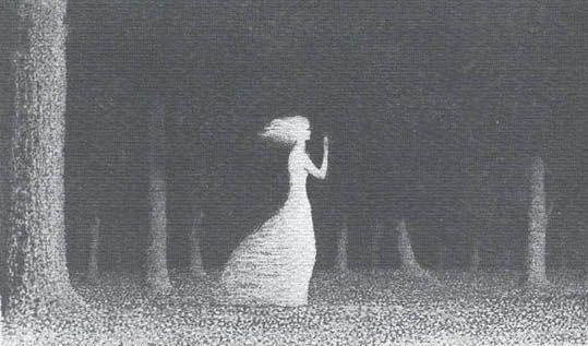 Väinö Rouvinen, Kevät