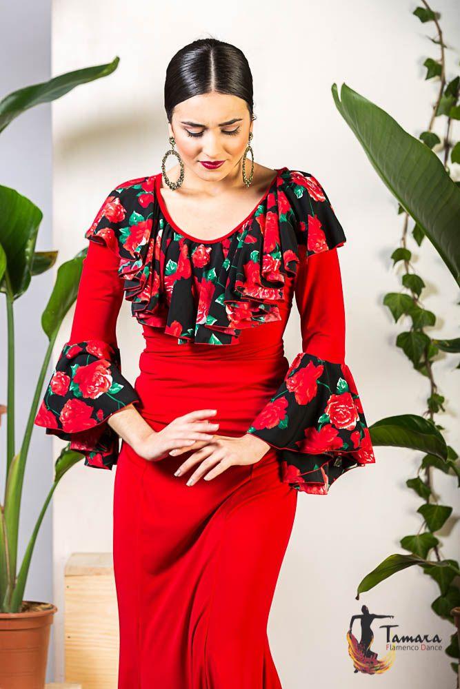 1edb46e6 www.tamaraflamenco.com – camiseta flamenco – flamenco T-shirt - baile  flamenco