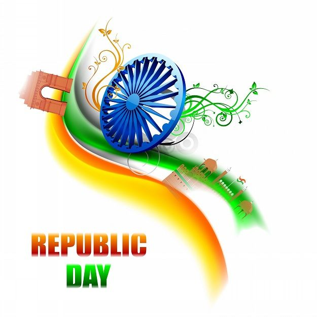 essay on republic day of india