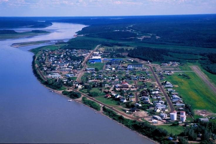 Fort Simpson, Northwest Territories