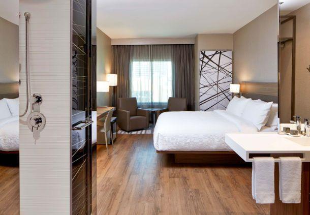 AC Hotel Atlanta Buckhead at Phipps Plaza - King Guest