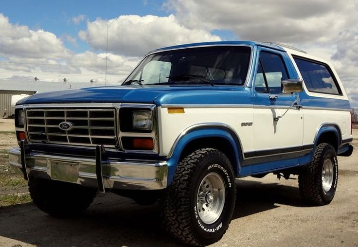 Pin by Cody Jo Olson on フォード in 2020 Ford bronco, Ford