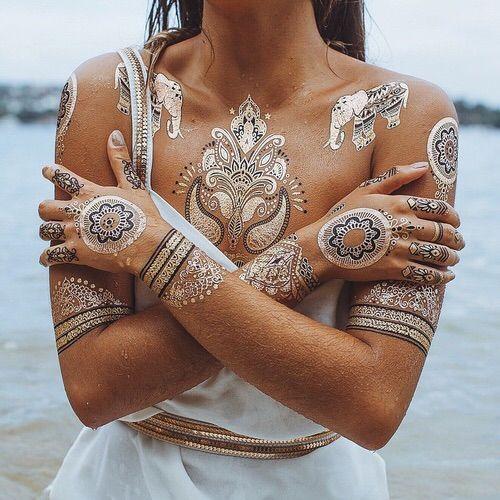 Afbeelding via We Heart It #art #beauty #style