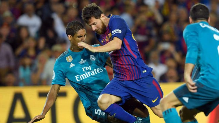 Barcelona vs. Deportivo Alaves live stream info, TV channel: How to watch La Liga on TV, stream online