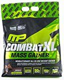 Muscle Pharm Combat XL Mass Gainer Powder Chocolate 12 Pound