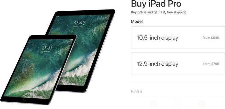 Apple Store Back Online, New iMacs, Mac Notebooks, and iPads Available for Purchase #AppleNews #TechNews