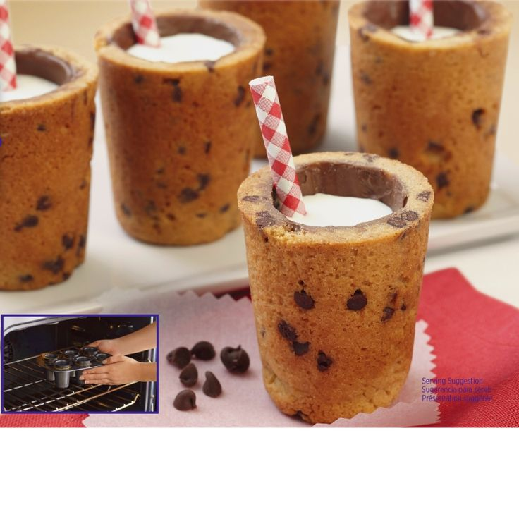 recipe: cookie shot calories [4]