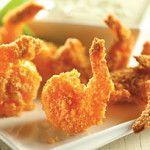 Easy RITZ Buffalo Shrimp | Holidays