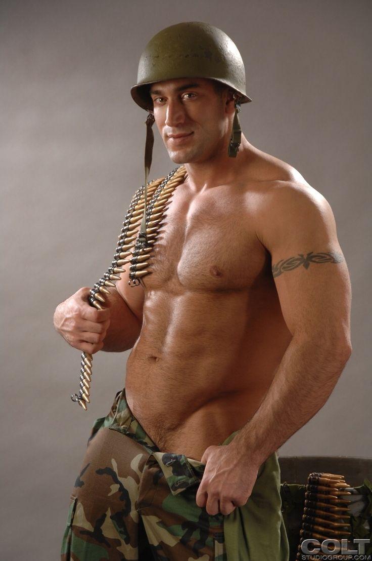 gay military round