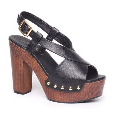 Nikkii Dress Sandals - No1 Shoes