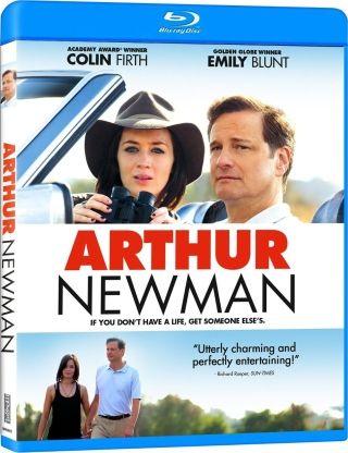 Il Mondo Di Arthur Newman (2012) Full Blu Ray GB AVC ITA ENG DTS HD MA (MH)