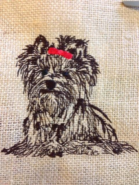 Best images about yorkie quilt on pinterest