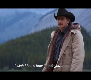Pin By Theresa Robinson On Brokeback Mountain Best Movie Lines Film Books Movie Quotes