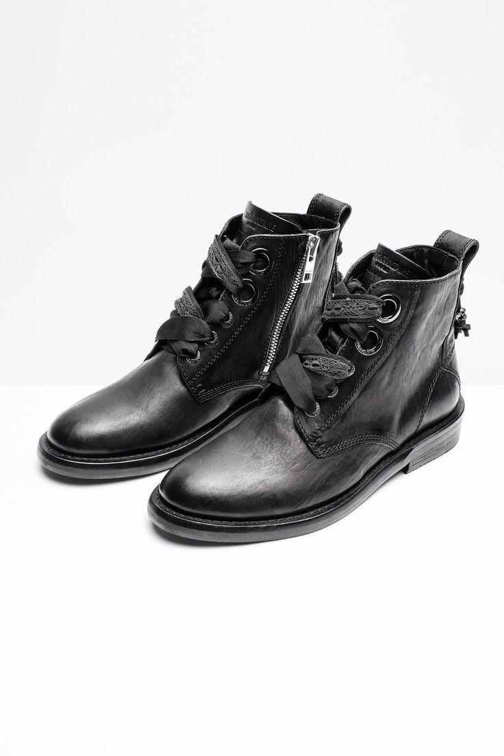 best 25+ boots lacets femme ideas only on pinterest | bottes à
