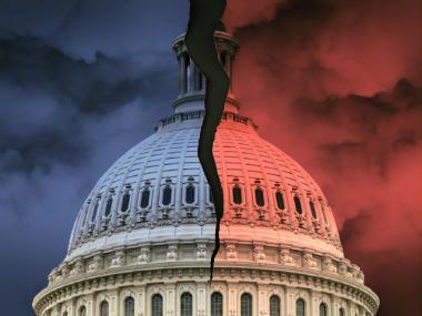 Shutdown begins: Congress fails to agree on spending bill