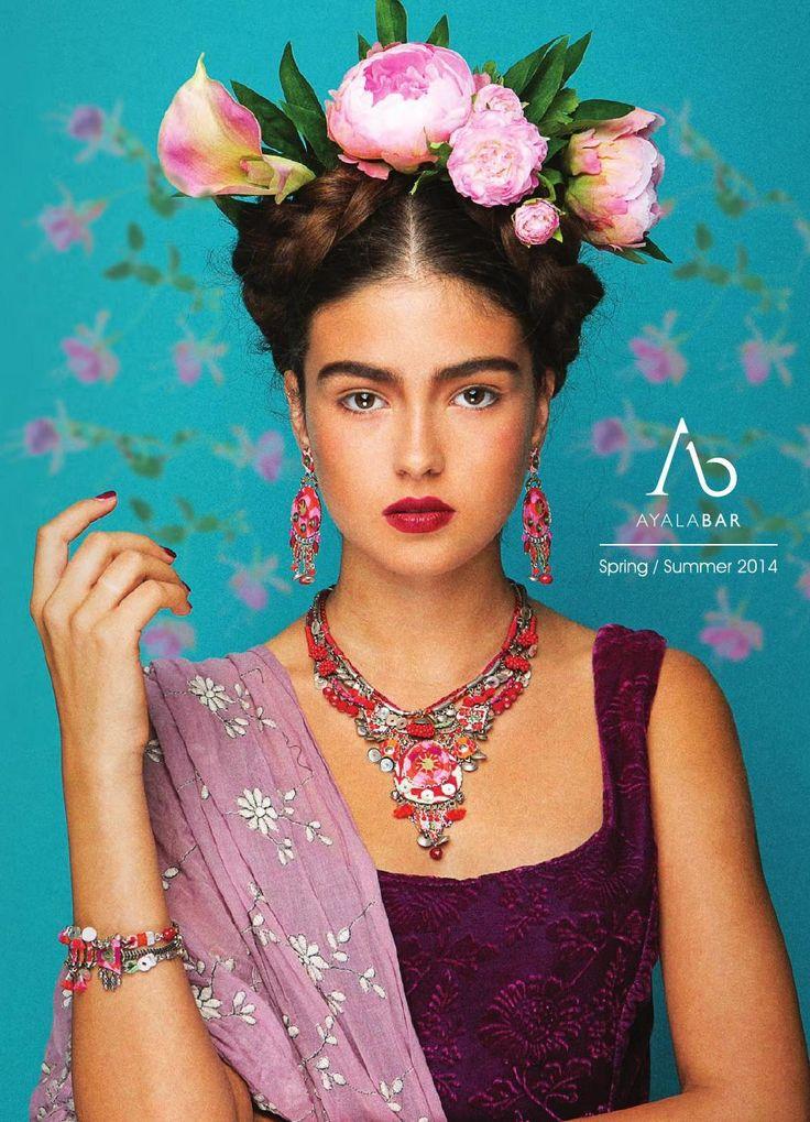 ISSUU - Ayala Bar Summer Collection 2014 by Ayala Bar