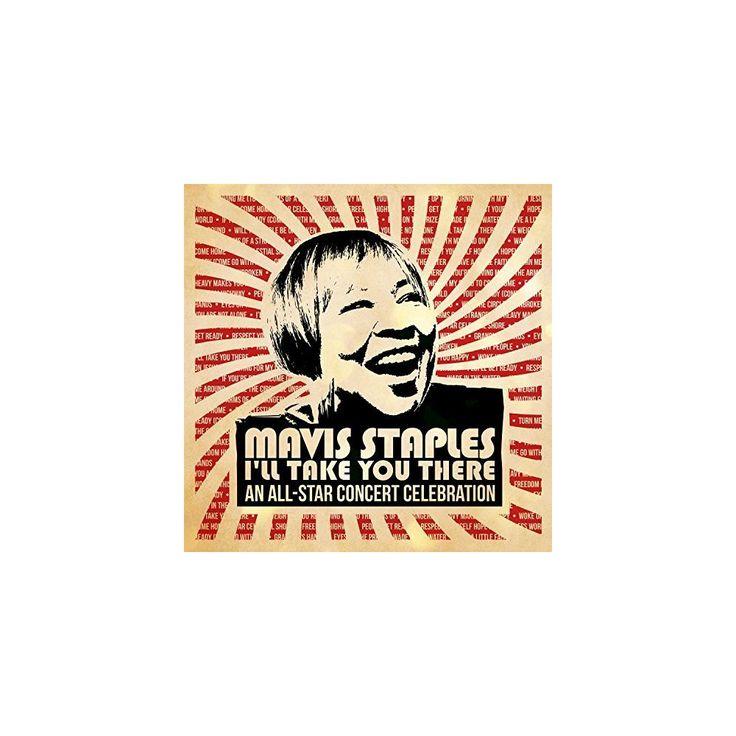 Mavis Staples I'll Take You There: All-Star & Var - Mavis Staples I'll Take You There: All-Star / Var
