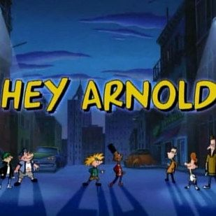 """Nickelodeon announced in a press release that not one, but TWO beloved Nickelodeon shows will be returning to TV. And they're arguably the best Nick shows ever: Hey Arnold and Legends of the Hidden Temple. 