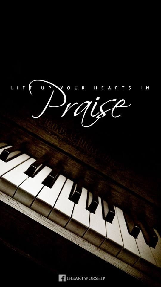 role of music in christian worship Song is a part of virtually every tradition of christian worship, and therefore  but  a supportive role does not diminish the importance of music.