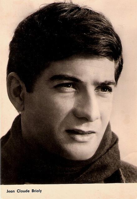 Jean-Claude Brialy (1933-2007)